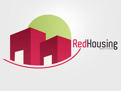 Red Housing